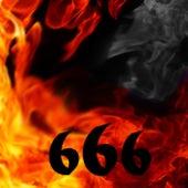 Warning by 666