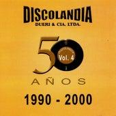 Discolandia 50 Años Vol. 4 de Various Artists
