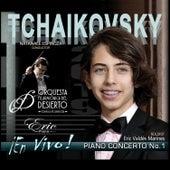 Tchaikovsky: Piano Concerto, No. 1 de Eric Valdés Marines