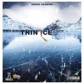 Thin Ice de Smoke Gambino