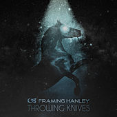 Throwing Knives by Framing Hanley