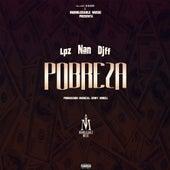 Pobreza (feat. Lpz) by NaN