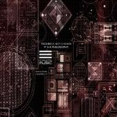 Techno Is Not a Genre It's a Philosophy: Compilation 01 de Various Artists