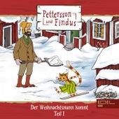 Folge 7: Der Weihnachtsmann kommt - Teil 1 (Das Original-Hörspiel zur TV-Serie) von Pettersson und Findus
