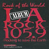 L. A. Rock 105.9 von Various Artists