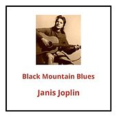 Black Mountain Blues de Janis Joplin