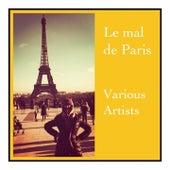 Le mal de Paris de Various Artists