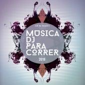 Musica Dj Para Correr 2019 von Various