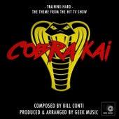Cobra Kai: Training Hard From Karate Kid by Geek Music