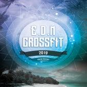 EDM Crossfit 2019 van Various