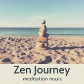 Zen Journey: Meditation Music de Deep Sleep Relaxation