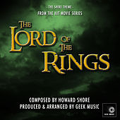 Lord Of The Rings: The Shire (Concerning Hobbits) by Geek Music