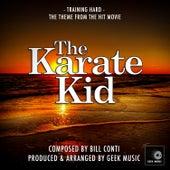 Karate Kid: Training Hard de Geek Music