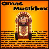 Omas Musikbox von Various Artists