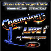 Champions Live at Hampton 1998 by Bernie Gillott