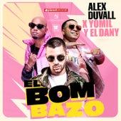 El Bombazo by Alex Duvall