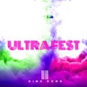 Ultra Fest, Vol. 2 de Ding Dong