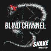 Snake von Blind Channel
