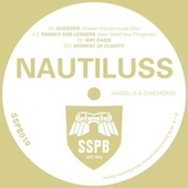 Angels & Daemons by Nautiluss