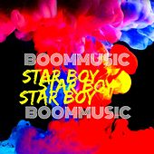 Boom Music by Starboy