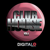 Club House, Vol. 6 - EP von Various Artists