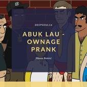 Abuk Lau - Ownage Prank (House Remix) by Deepsoul16