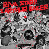 Now Hands Clap von Riva Starr