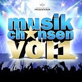 Musikchansen Vol. 1 de Various Artists