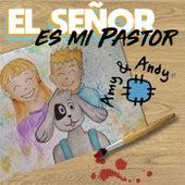 El Señor Es Mi Pastor de Amy