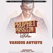 Prophet Passion Riddim by Various Artists