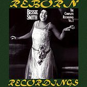 The Complete Recordings, Vol. 1 (HD Remastered) by Bessie Smith
