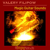 Magic Guitar Sounds de Valery Filipow