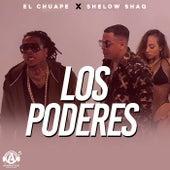 Los Poderes (feat. El Chuape) von i-Beat