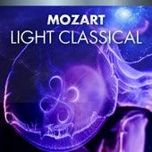 Mozart Light Classical von Various Artists