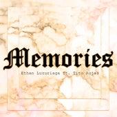 Memories (feat. Tito Rojas) de Ethan Luzuriaga