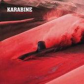 Octobre Rouge by La Karabine