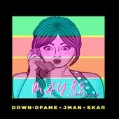 Maybe (feat. Skar) von DRWN.