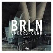 Brln Underground, Vol. 19 de Various Artists