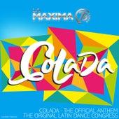Colada (The Official Anthem) de La Maxima 79