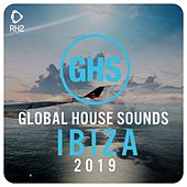 Global House Sounds - Ibiza 2019 von Various Artists