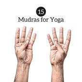 15 Mudras for Yoga by Kundalini: Yoga, Meditation, Relaxation