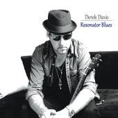 Resonator Blues by Derek Davis