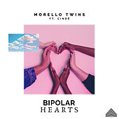 Bipolar Hearts de Morello Twins