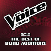 The Voice Of Italy 2019 - The Best Of Blind Auditions de Various Artists