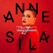 Plus fort (Version acoustique) de Anne Sila