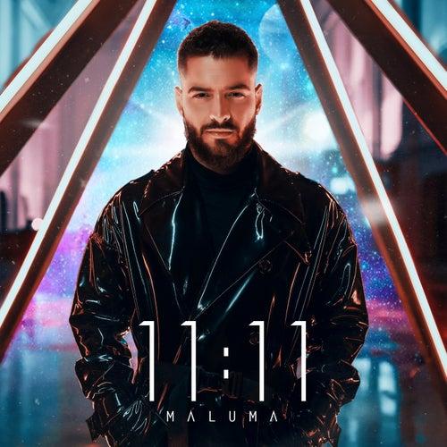 11:11 de Maluma