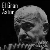 El Gran Astor (Tango) de Astor Piazzola