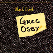 Black Book von Greg Osby
