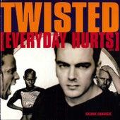 Twisted - Everyday Hurts de Skunk Anansie