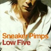 Low Five de Sneaker Pimps